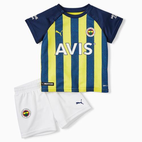 Puma Fenerbahçe Sk Bebek Forma Takım (767016-01)