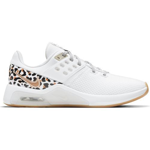 Nike Air Max Bella TR 4 Premium Kadın Beyaz Spor Ayakkabı (DA2748-105)