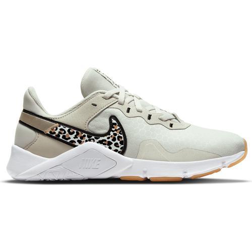 Nike Legend Essential 2 Premium Kadın Krem Spor Ayakkabı (CZ3668-017)