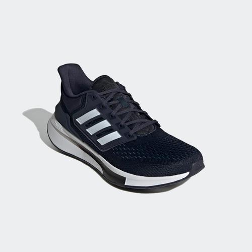 adidas EQ21 Kadın Lacivert Spor Ayakkabı (H00517)