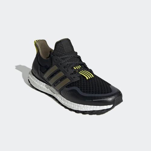 adidas Ultraboost C.Rdy Dna Erkek Siyah Koşu Ayakkabısı (G54966)
