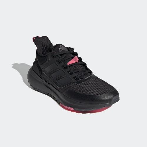 adidas EQ21 Run Cold.Rdy Kadın Siyah Koşu Ayakkabısı (H00499)