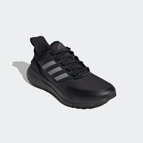 adidas EQ21 Run Cold.Rdy Erkek Siyah Koşu Ayakkabısı (H00495)
