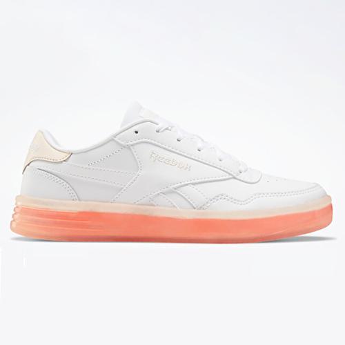 Reebok Royal Techque T Ce Kadın Beyaz Spor Ayakkabı (FY6059)